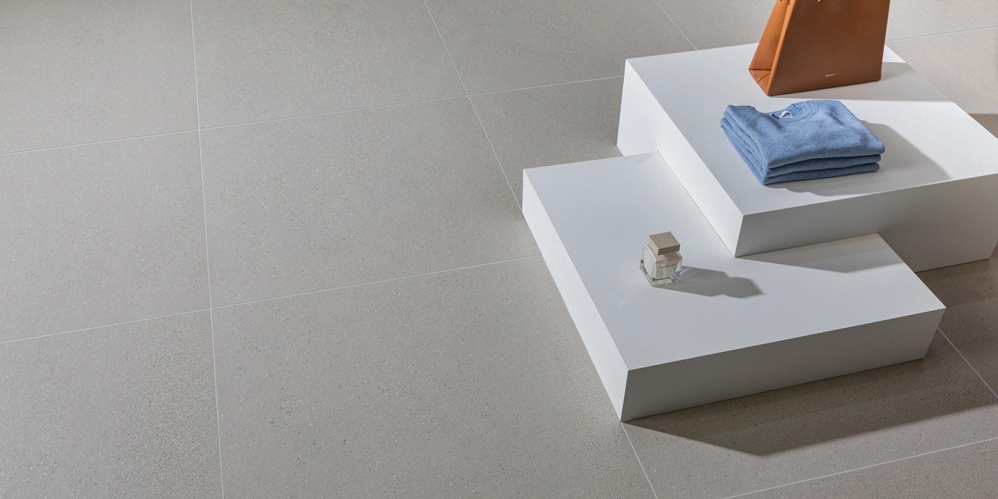 En View Tile Series