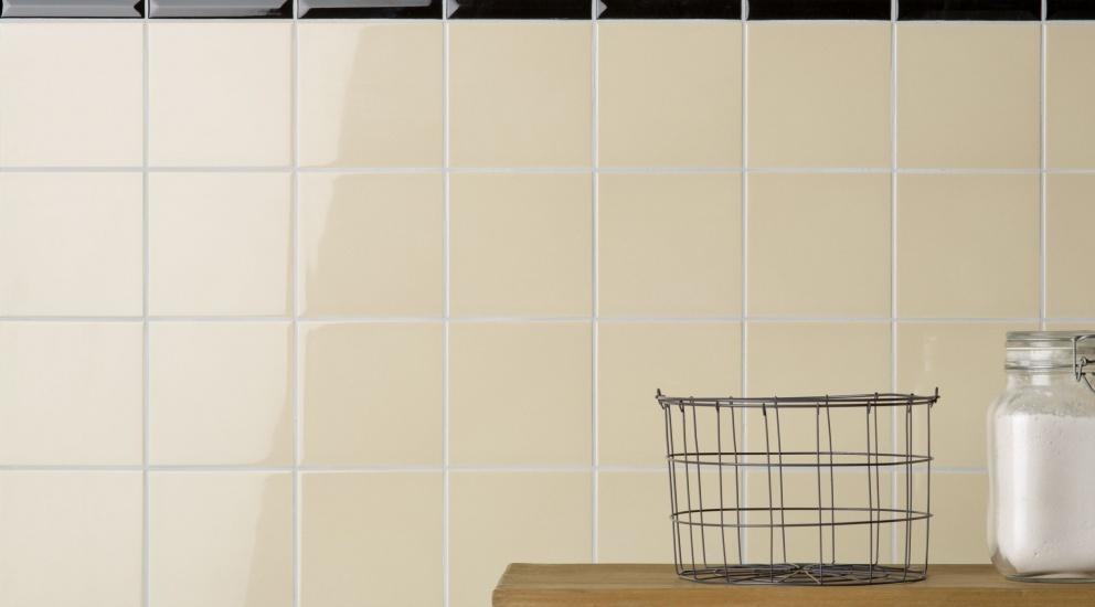 Keuken Mosa Tegels : Mosa panel