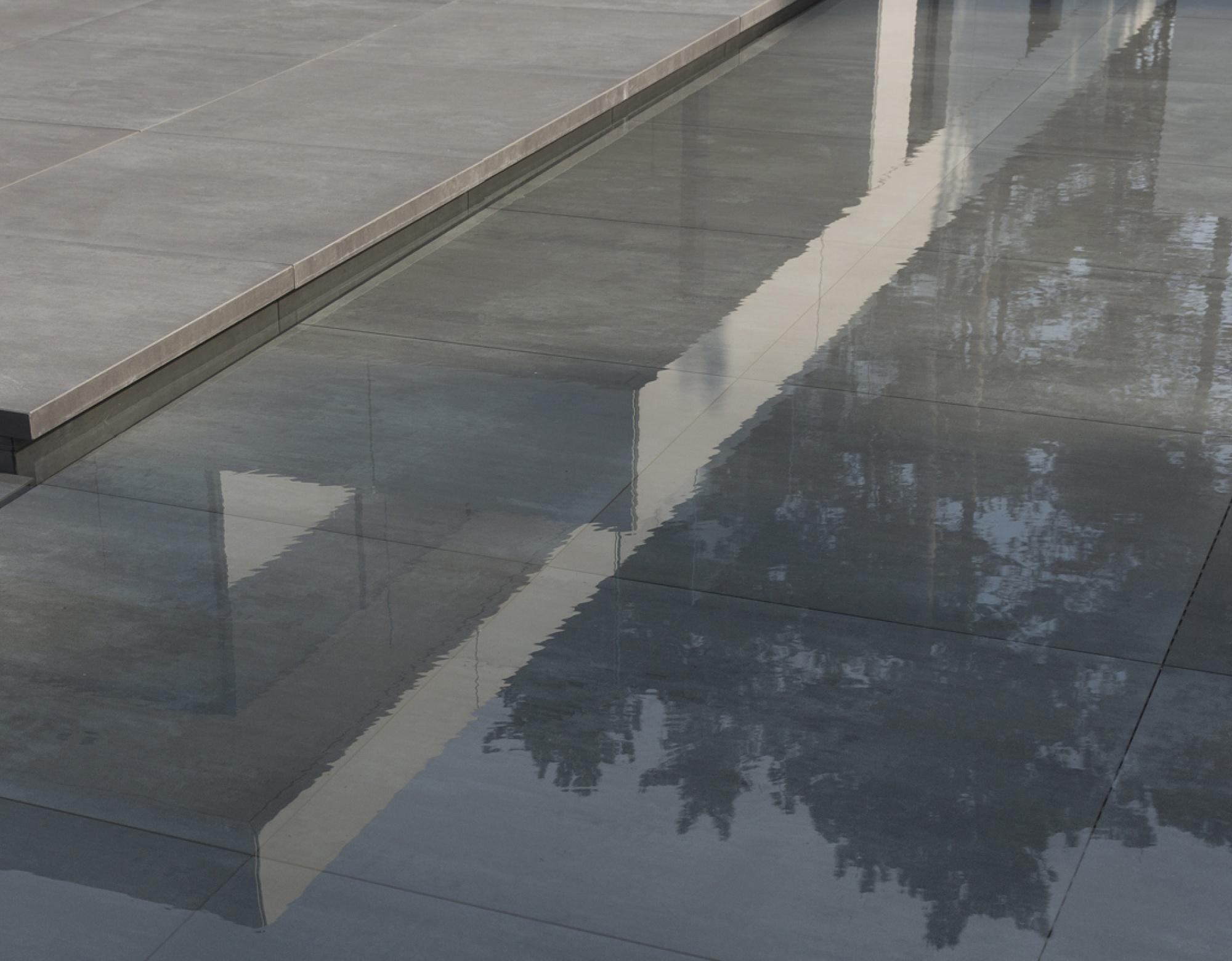Terra Maestricht Tegels : Fliesenfußboden vereint innen und außenbereich u e mosa tegels