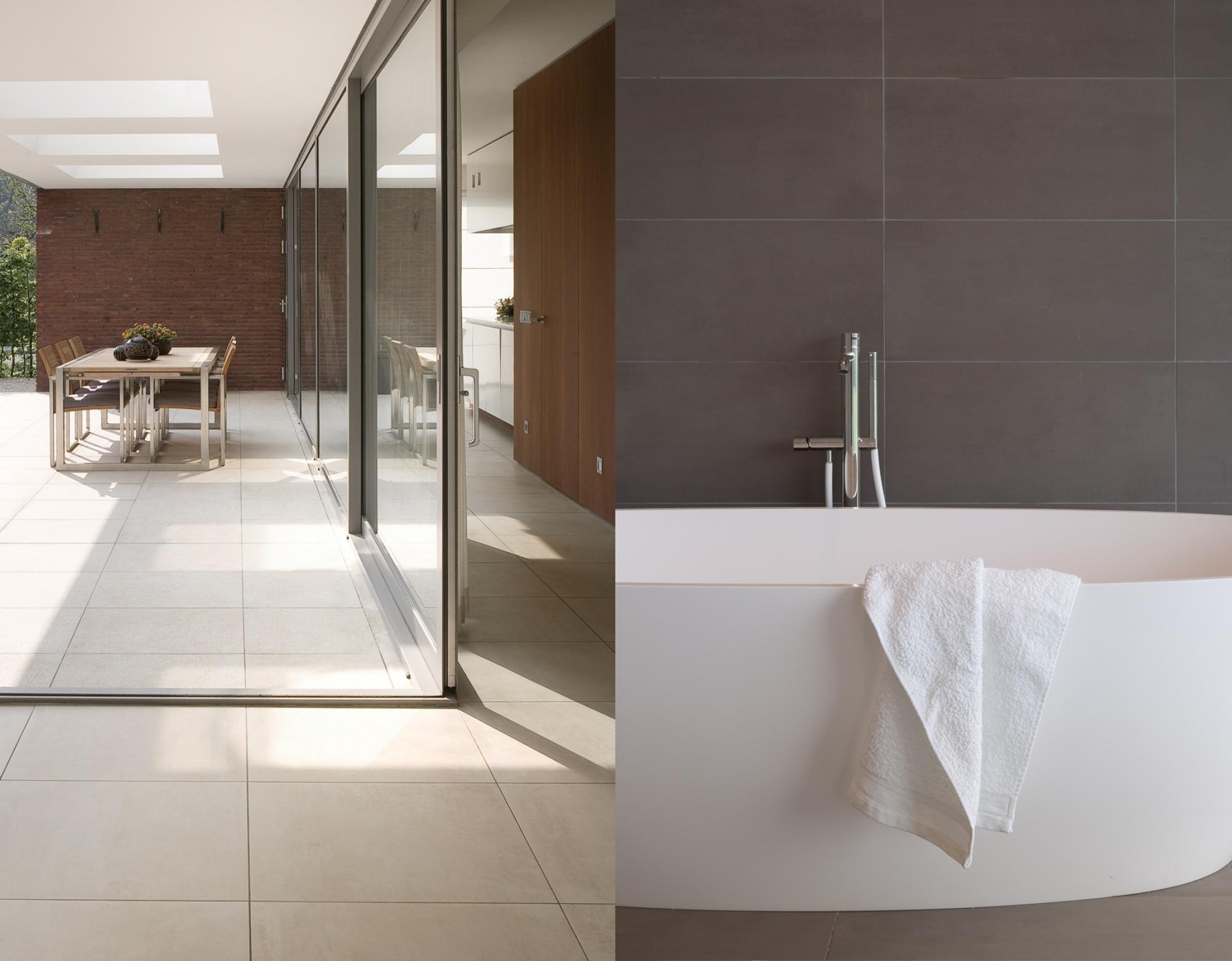 Nettoyage Carrelage Avec Relief terra maestricht > produits > carreaux de mosa